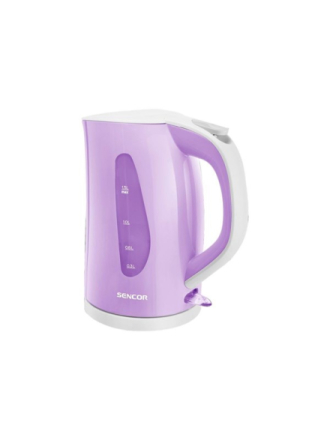 Elkedel SWK 35VT - kettle - purple - Lilla - 2400 W