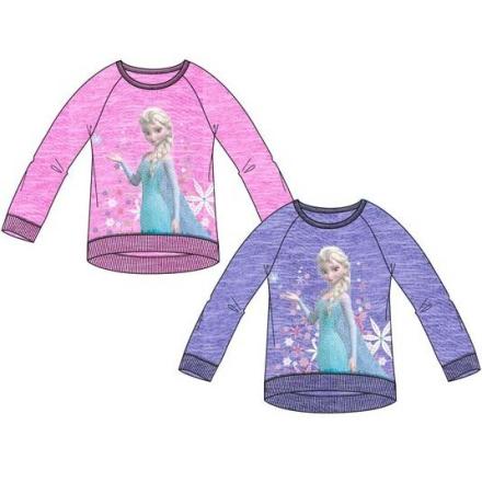 Frost bluse, lyserød - TheFairytaleCompany