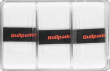 Bullpadel Overgrip Gb 1603 Sulkapallo WHITE