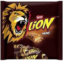 Lion Mini 198 g