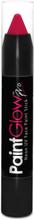 UV Paint Stick (PRO), UV Pink, 3.5g, Loose
