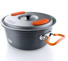 GSI Outdoors Halulite 2.2 L Cook Pot Köksutrustning OneSize
