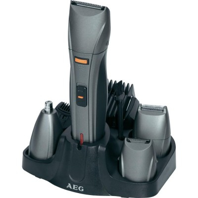 AEG Hair & Body Trimmer Set BHT 5640 1 kpl