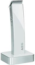 AEG HSM/R 5638 Hair & Beard Trimmer White 1 kpl