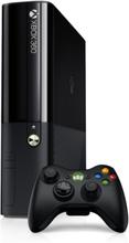 Xbox 360 E 250GB Sort