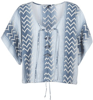 Rip Curl Blusar SKIES ABOVE COVER UP Rip Curl