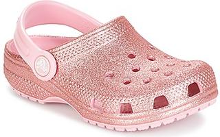 Crocs Træsko til børn CLASSIC GLITTER CLOG K Crocs