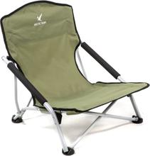 Arctic Tern Beach Chair Campingmöbel Grön OneSize