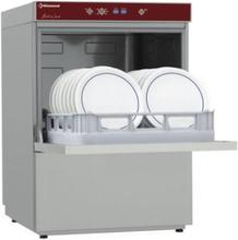 Underbordsopvasker - Full Hygiene med blødgøring, afløbspumpe - sæbe og afspændingssystem
