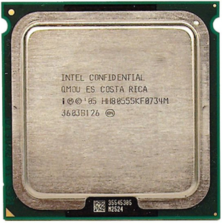 HP Intel Xeon E5-2620v2 2.1 GHz Processor