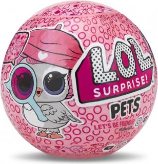 Surprise Pets - L.O.L Surprise