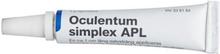 Oculentum simplex APL, ögonsalva 5 g