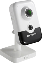 Hikvision Ds-2cd2443g0-iw Fixed Cube Network Camera 4mp