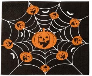 Halloween servetter 20-pack