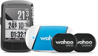 Wahoo ELEMNT Bolt - GPS, TICKR, RPM Combo Bundle