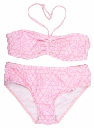 Lindberg Harper Bikini Pink Rosa Barn Junior, Lindberg