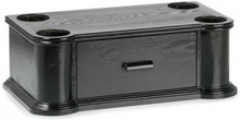 Ricatech RJS101 Trä Jukebox-ställ svart