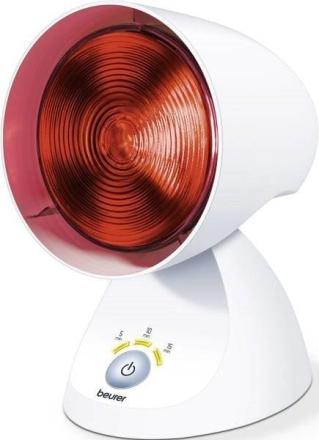 Beurer IL 35 Infrapuna lamppu - Valkoinen