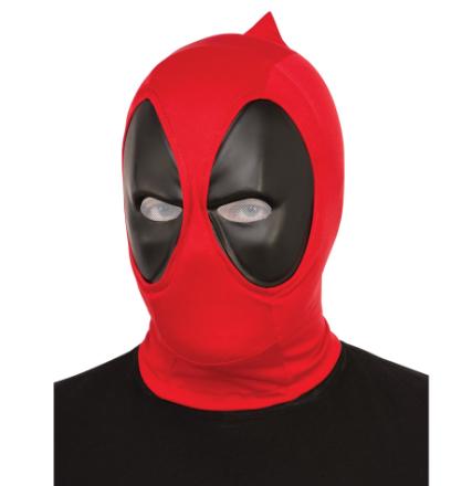 Rubies Deadpool Deluxe Marvel superhelt Wade Wilson licens Herre ko... - Fruugo