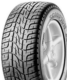Pirelli Scorpion Zero Asimmetrico 235/45R19 99V XL ncs