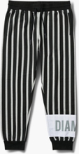 Diamond Supply Co. - Lafayette Striped Pants