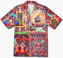 Diamond Supply Co. - Icon Woven Shirt