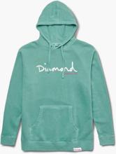 Diamond Supply Co. - OG Script Overdyed Hoodie