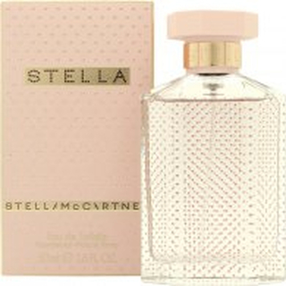 Stella McCartney Stella Eau de Toilette 50ml Sprej