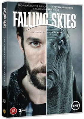 Falling Skies - Säsong 5