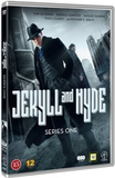 Jekyll And Hyde - Säsong 1 Box