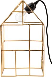 House Doctor Light House Bordlampe