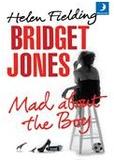 Bridget Jones Mad about