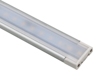 Mecano dimbar LED-list (Längd: 1000mm - 15W)