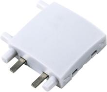 L-koppling höger till Mecano dimbar LED-list