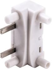 L-koppling stående till Mecano dimbar LED-list