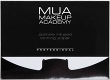 MUA Makeup Academy Jasmine Infused Blotting Paper 50 stk