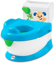 Fisher-Price Laugh and Learn with Puppy Potta