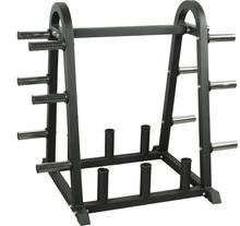 ODIN Heavy Bumper Rack Opbevaringsstativ (Til Vægtskiver og Vægtstænger)