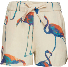 Dee Shorts Shorts Creme HOW TO KISS A FROG