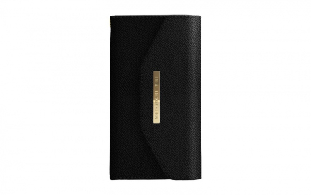 Mayfair Clutch Black