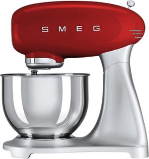 Smeg - Smeg Stand Mixer 4,8L, Rød