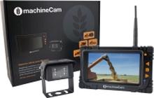 Kamerasystem Luda.Farm MachineCam