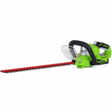 Greenworks Hekksaks uten 24 V batteri Deluxe G24HT57 2200107