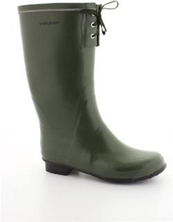 Viking gummistøvle, (Mørk grøn)