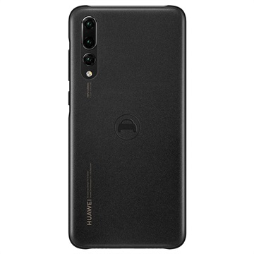 Car Case Huawei P20 Pro Cover 51992404 - Sort