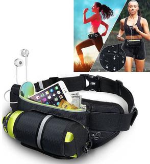 Wigento Sportbag väska med nyckel specialist vattenflaskor hållare ...