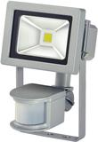 Brennenstuhl LED-strålkastare L CN 110 PIR V2 IP44