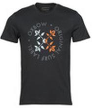 Oxbow T-shirt Korte Mouw N2TYNDA heren