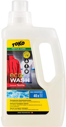 Toko Eco 1000ml 2019 Tekstiilien pesu