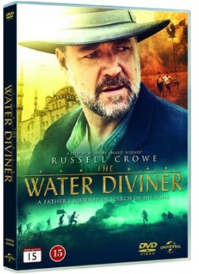 Water Diviner- The